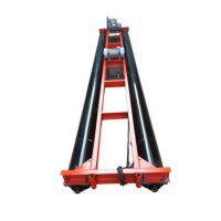 4米滚筒二轴摊铺机 5米混凝土摊铺整平机 6米三滚轴摊平机