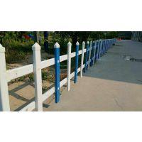 河北安平县厂家直销草坪护栏 围墙栅栏 pvc护栏