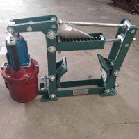 厂家直销 YWZ4B液压推杆制动器 双梁小车用制动器