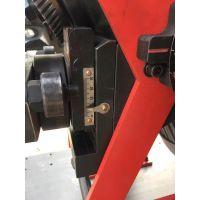 ZD-10D自动行进式钢板铣边机 钢板坡口机 产品热销