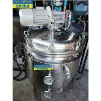 东莞化工设备不锈钢搅拌罐 深圳坪山不锈钢搅拌罐制作 化工搅拌罐厂家