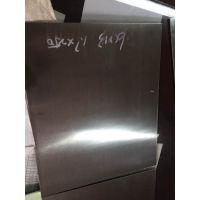 供应6Cr13冷轧不锈钢板 平直带