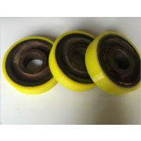 供应北京工业设备用滚筒包胶加工,滚轮包胶加工