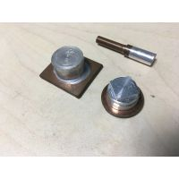 流道焊接,铜合金焊接,液冷搅拌摩擦焊