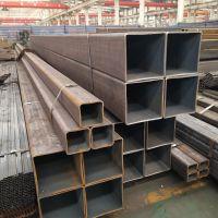包头方管价格 Q235焊接 180*220*4.75 每支的重量