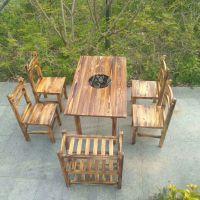 佛山市兴泰德盛销售实木餐厅椅@正方形餐桌材质 厂家销售