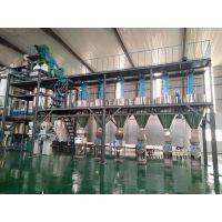 PHJ90S全自动狗粮生产线 1-1.5吨产量宠物食品膨化机