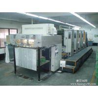 深圳清关公司代理二手印刷机进口中检报关手续