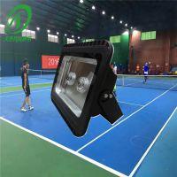 防眩光网球场照明灯光标准网球场馆专用灯光设计方案