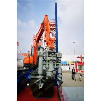 南阳大型挖机排渣泵 大功率勾机抽渣泵售后完善沃泉泵业