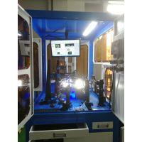 宁波CCD高速在线筛选机设备,检测O型圈,螺丝、垫圈等产品,汉特士供应
