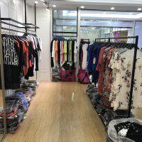 女装批发品牌库存批发品牌女装货源广州女装折扣批发市场