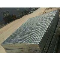 航佳钢格栅板304/30/100热镀锌钢格板钢格栅 扇形钢格板