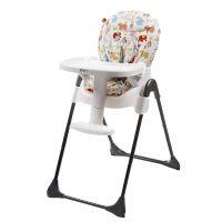 gb好孩子儿童餐椅婴儿多功能餐桌可折叠宝宝餐椅吃饭座椅Y5800