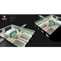 企业展厅设计、制作