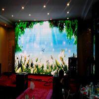 厂家直销室内P2.5全彩小间距LED显示屏 高清LED显示屏室内大屏幕
