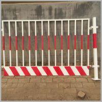 城市施工隔离栏 建筑工地防护栏 厂区建设隔离栏