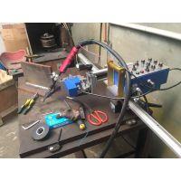 自动焊接小车 摆动式轨道焊接小车 二保焊焊接小车