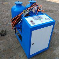 聚氨酯喷涂低压发泡机