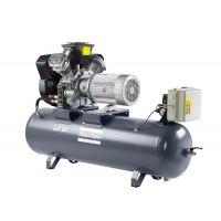 阿拉斯加LF 铝制活塞式无油空气压缩机
