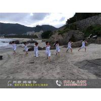 广州海珠区瑜伽培训机构现场产品讲解