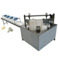 邵武米花糖挤压成型机|米花糖切块机|的使用方法
