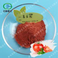番茄粉 脱水番茄粉末原料 99.9%水溶性好 西红柿果粉 番茄粉末