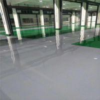 东莞厚街环氧树脂地坪、茶山环氧地坪漆施工--超耐磨效果