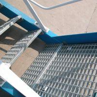 湖南镀锌格栅板厂家 平台钢格栅踏步现货多少钱一块