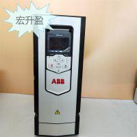 强势ABB变频器ACS550-01-08A8-4三相变频器5.1KW大量有现货