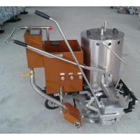 HX100型热熔划线一体机可爬坡震荡划凸起标线
