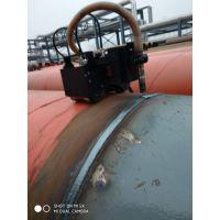 自动焊机360度焊接管道,全位置管道自动焊机,北京秦氏管道科技有限公司