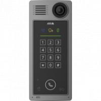 安讯士AXIS A8207-VE网络视频门禁对讲门口机