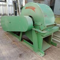 20t/h种植食用菌锯末粉碎机 多功能废木柴粉碎机