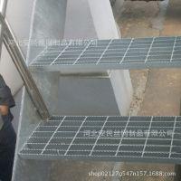 厂家直销电厂平台钢格板 镀锌格栅板 热镀锌钢格栅 刚格栅板厂家