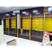 晋江实木药品展示柜,中药柜,阴凉柜,保健品柜,医保定点展示柜。