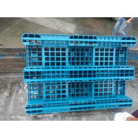 雅安塑料箩筐带盖塑料箱生产厂家 PP塑料周转框
