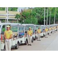 茂名旅游观光车出租 租个电动车多少钱? 适合景区使用