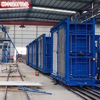 硕丰建材墙体板设备隔墙板机械设备厂