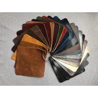 2019各种头层真皮,工程软包硬包皮革料,高档进口沙发皮革