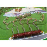 厂家生产大型游乐场户外青少年儿童攀爬拓展体育训练基地设施设备
