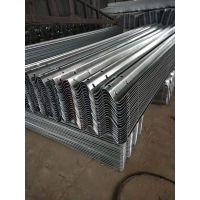 镀锌护栏板(Q235材质)、护栏立柱、护栏板批发---山东冠县路宏交通设施有限公