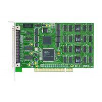 PCI2510 32路 高速 数字量输入输出 传输速率40M 2路32位计数器