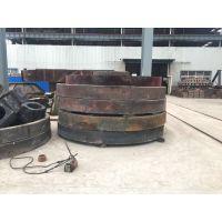 重力铸造,大型铸钢件厂家,大型铸件厂家天地通铸钢