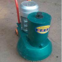 东硕机械小型手推式电动地板打蜡机水磨石地板打蜡机