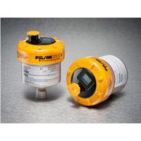 福建Pulsarlube V数码加脂器|化学驱动润滑油单点润滑器|125cc