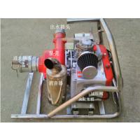 镇江林晟高扬程水泵 高压接力水泵 三级离心泵 森林消防扑火水泵