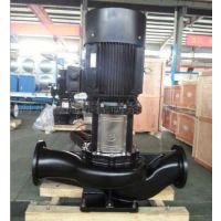 南方37KW管道循环泵TD250-14/4尿素及有机物分解灌溉增压泵上海总代理价格