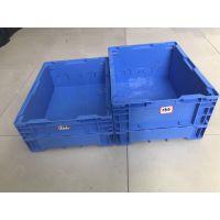 日产EPO高强度折叠箱厂家生产