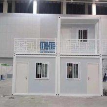 北京住人集装箱 彩钢房 集装箱活动房 集装箱出租出售厂家